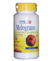 Integratore melograno