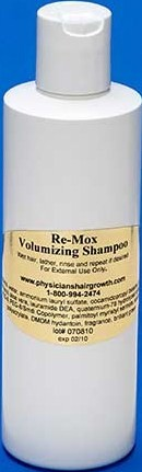 Remox Volumizing Shampoo